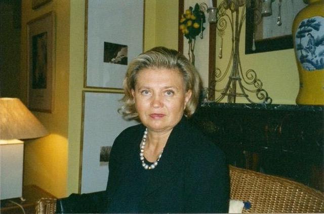 DR BOZENA SCHMID-ADAMCZYK