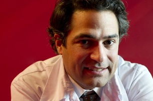 Le Professeur Marc Ansari