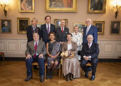 Centenaire du Cercle des Amitiés Internationales
